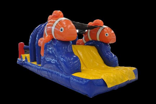 Acuático Nemo