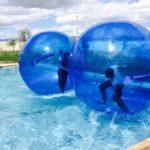 Water Ball 290€
